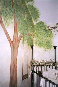 nurserytreeswing